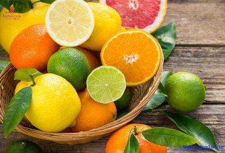 15 loại thực phẩm giúp tăng sức đề kháng cho cơ thể