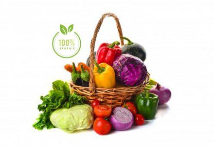 Thực phẩm ăn dặm hữu cơ (Organic) là gì?